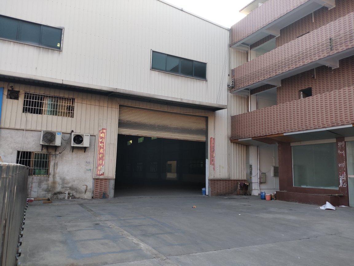 东升靠小榄大型工业区新出钢结构2000