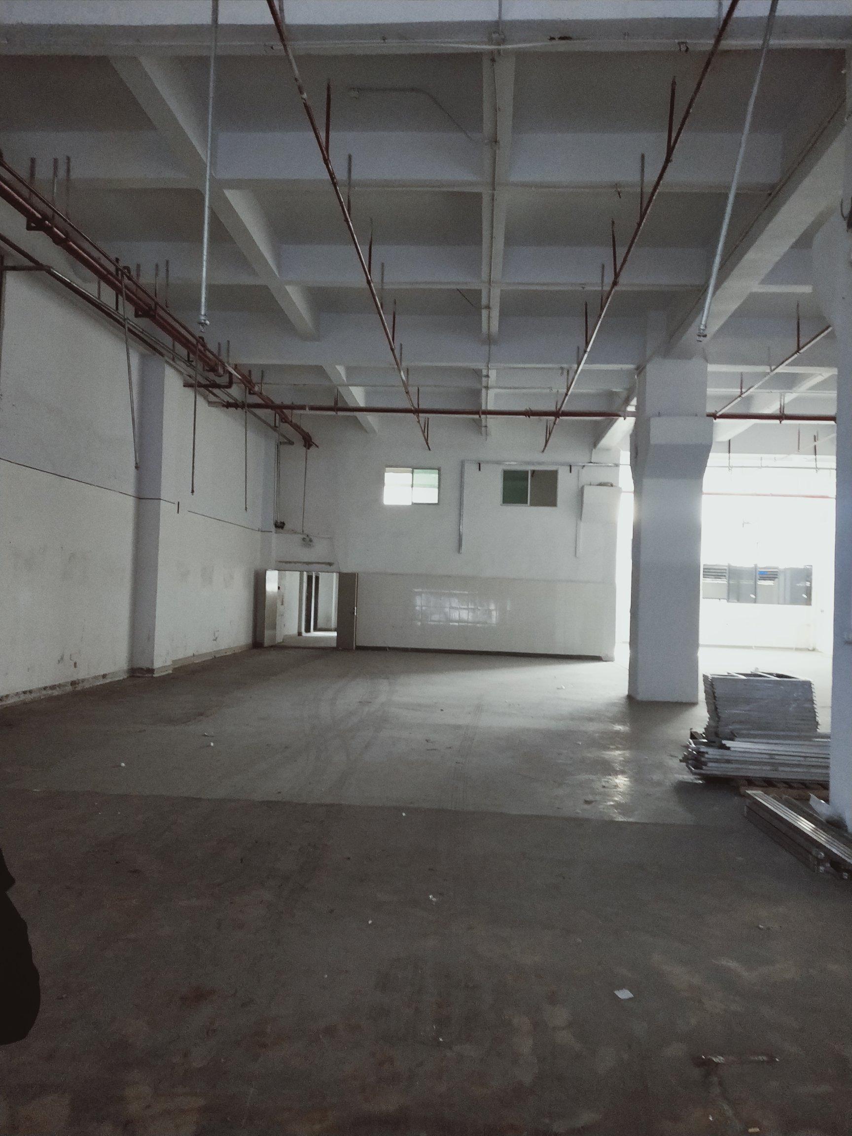 光明新区田寮第五工业区5楼3900平方带装修出租-图7