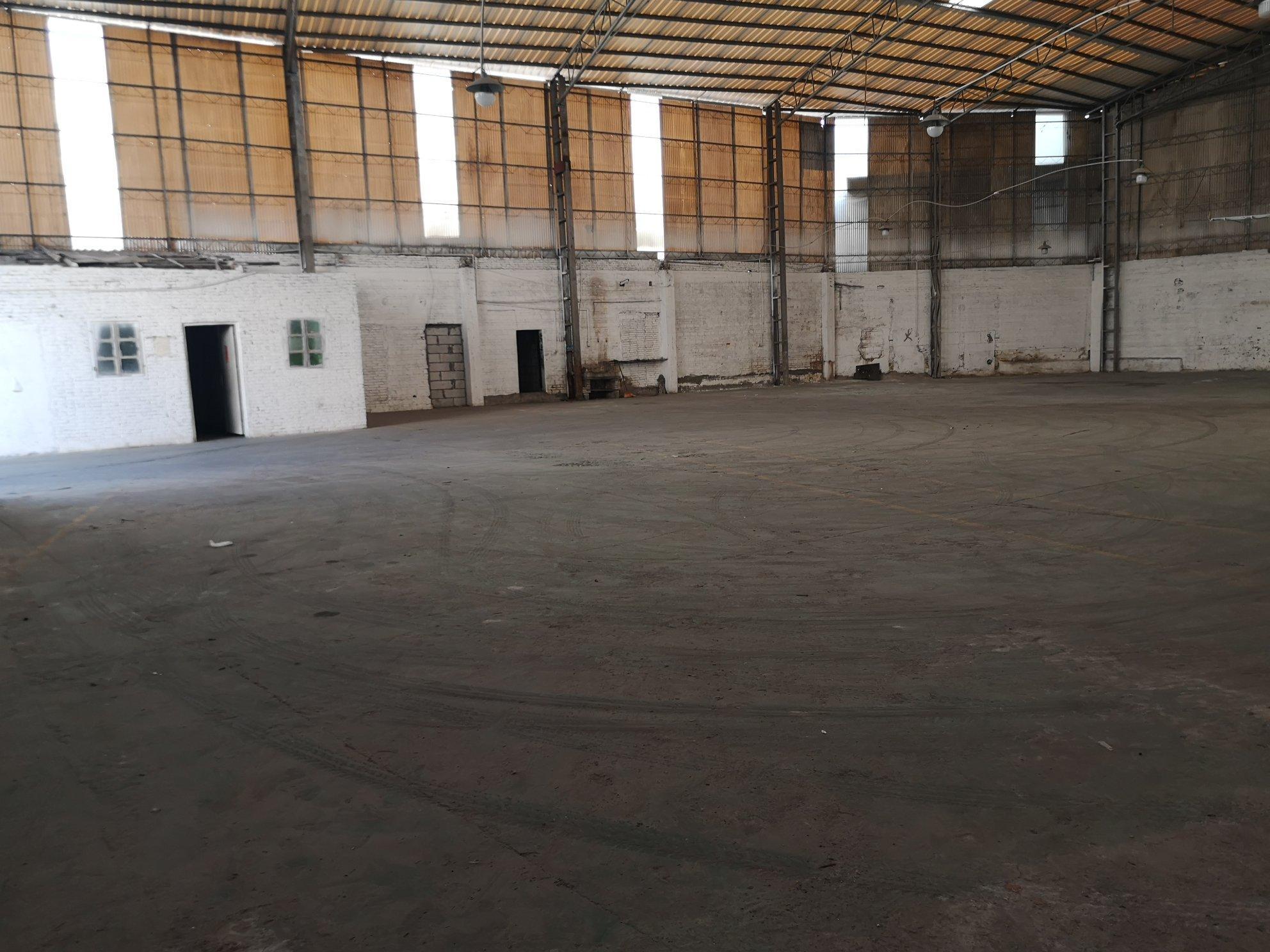 大沥太平南工业区单一层厂房急租