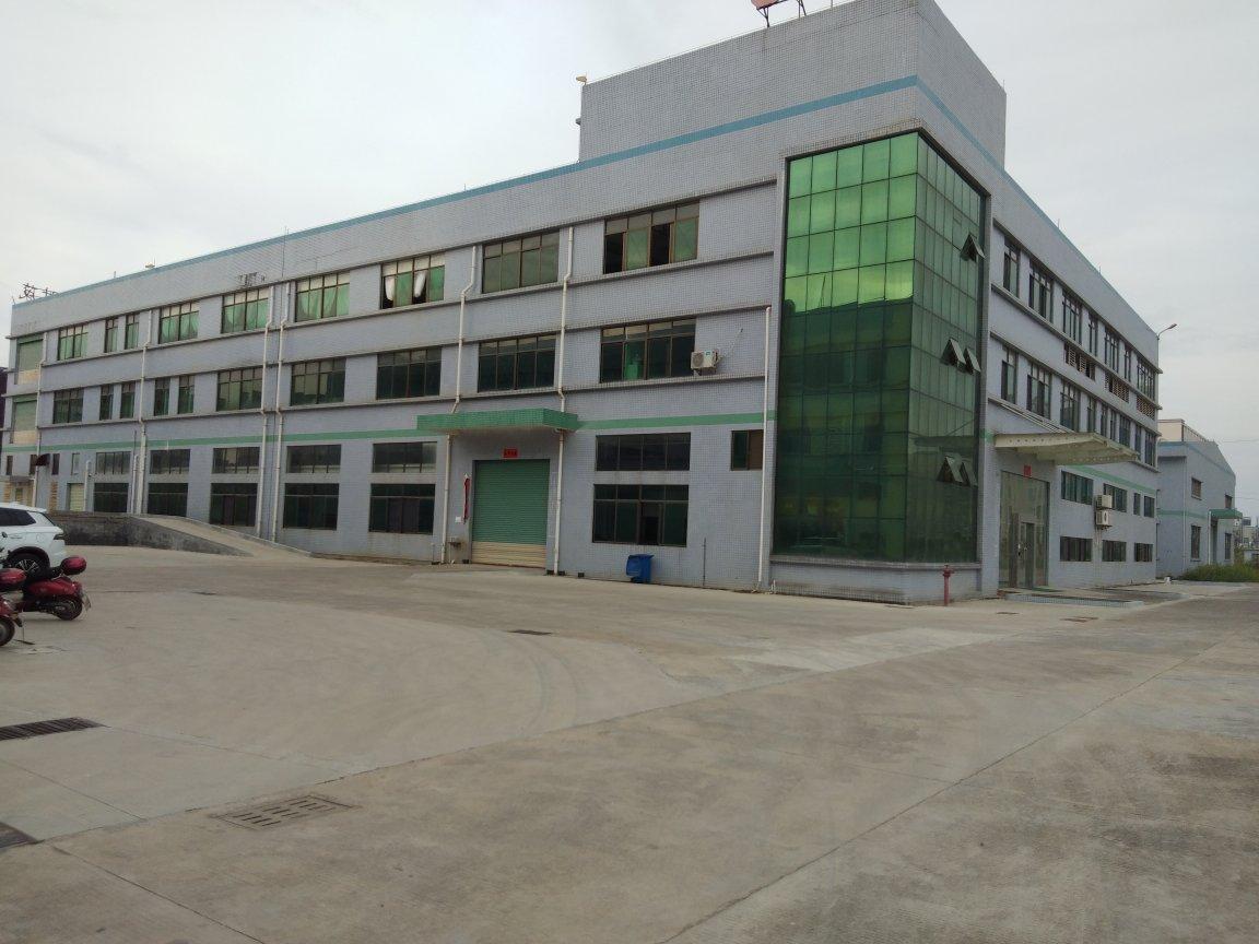 惠阳汝湖新空出标准独院8000平方厂房招租
