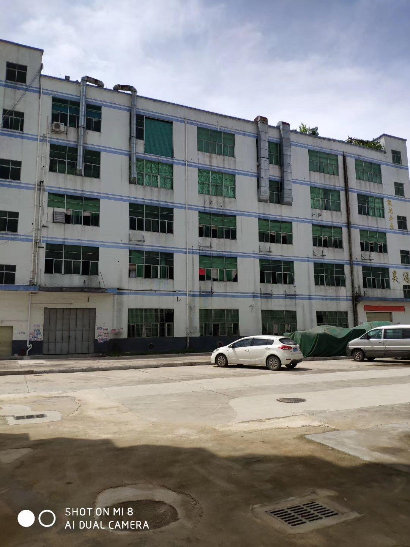平湖辅城拗工业区可办环评厂房1300平方米厂房仓库出租