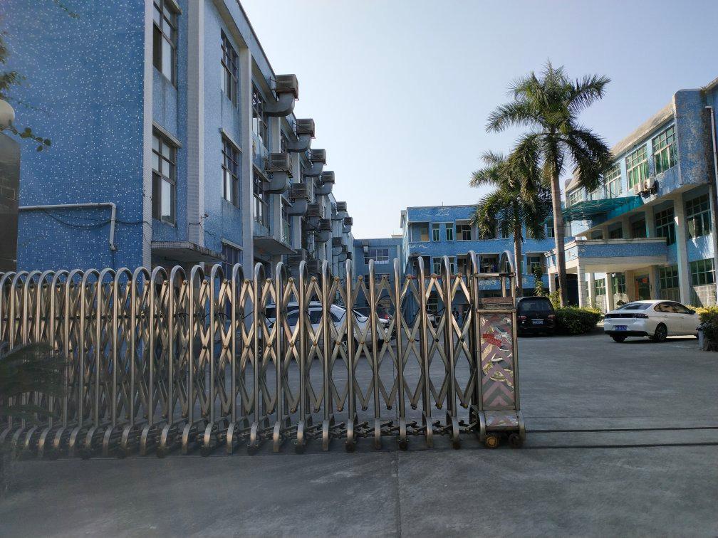 荔湾区新出标准厂房6900平方,有现成办公室,
