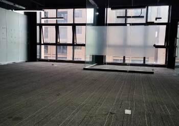 观澜高新产业园楼上精装修办公室大小面积分租图片4