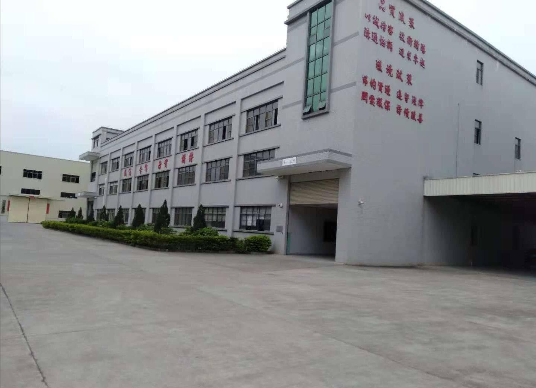 清溪三中原房东花园式厂房2200平方豪华办公室装修-图4