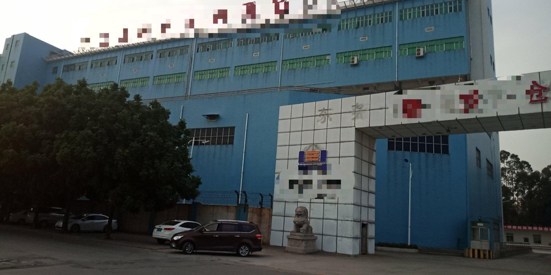 洪梅大型物流仓库20000平米出租,带卸货平台喷淋消防