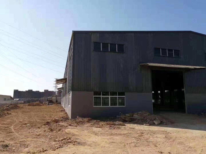 佛山市南海区南庄3000平米全新钢构厂房出租,适合做陶瓷