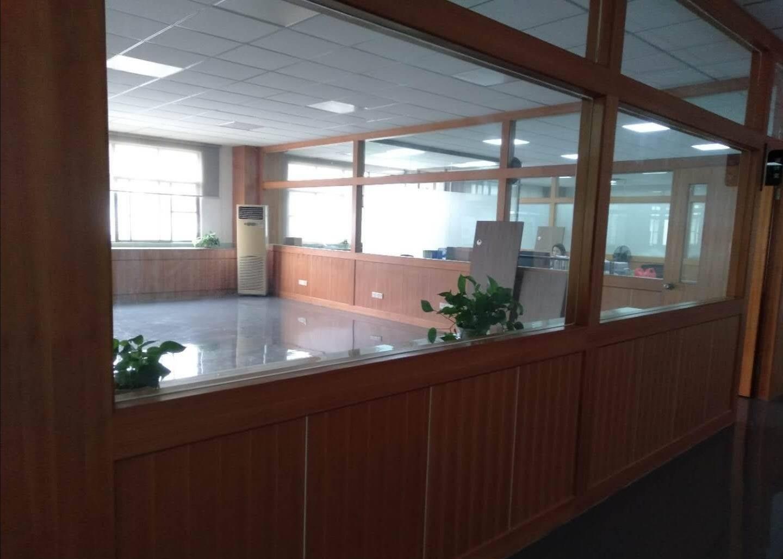 清溪三中原房东花园式厂房2200平方豪华办公室装修-图3