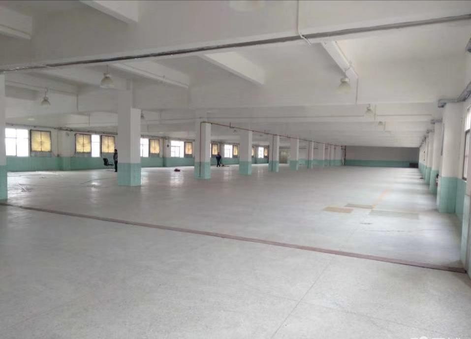 清溪三中原房东花园式厂房2200平方豪华办公室装修-图6