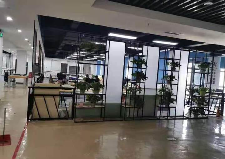 龙岗坂田五和大道新装修写字楼25000平图片6