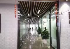观澜高新产业园楼上精装修办公室大小面积分租