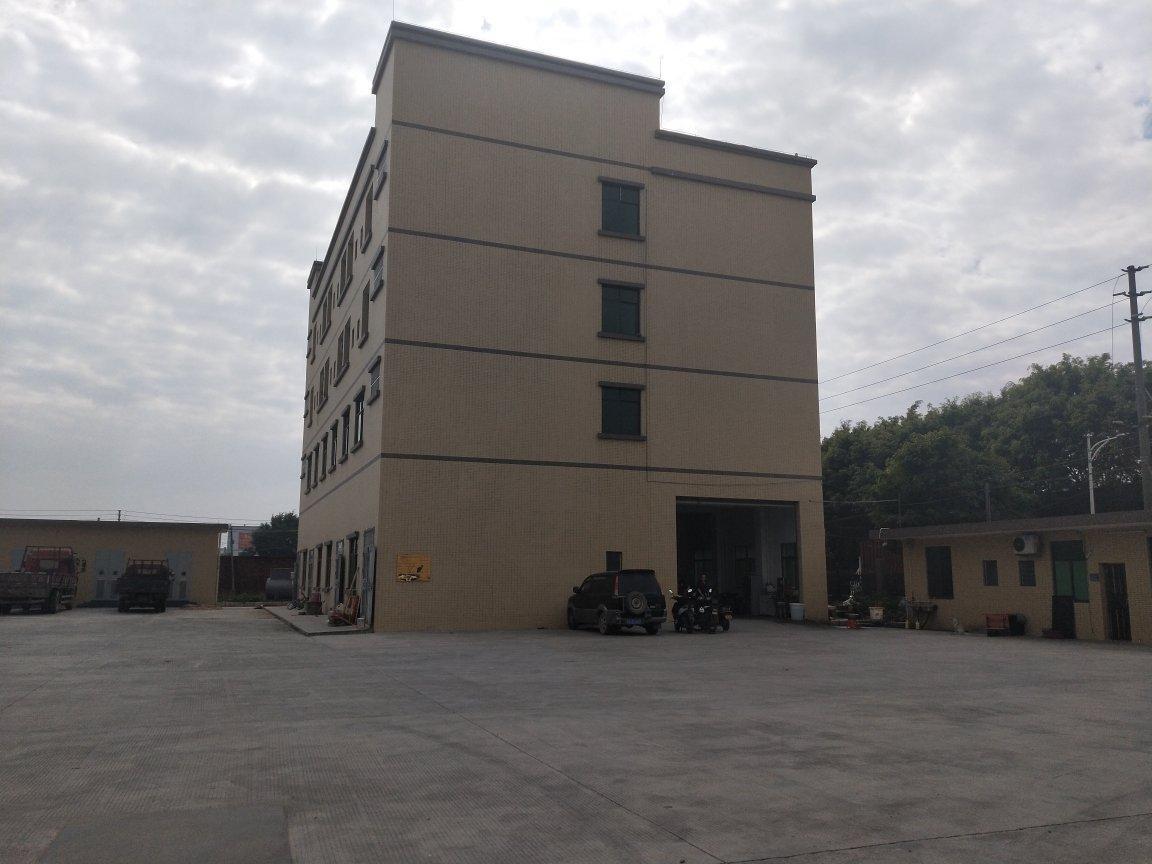 惠城区附近大型高端项目工业园,全新独栋厂房出售