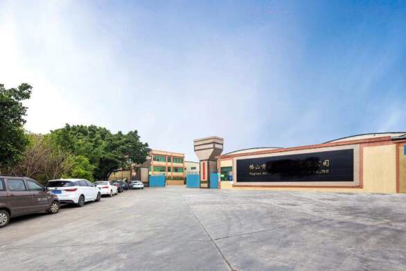 马安镇工业区新出红本单一层钢构厂房16100平