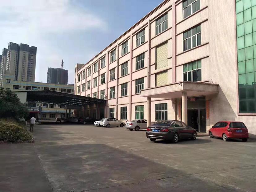 石排镇原房东标准独院厂房出租7800平米可整租,可分租
