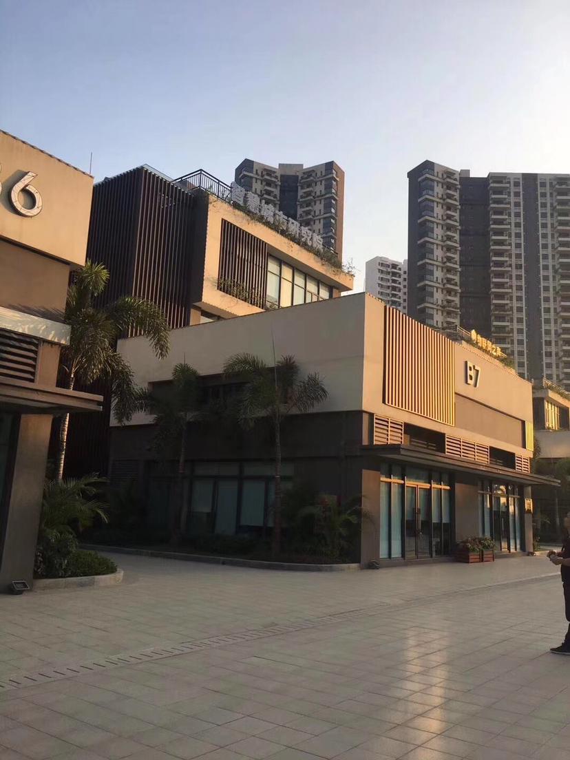 石岩惠州仲凯小面厂房写字楼出售