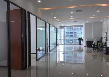 坂田精装修高大上写字楼360平平价出租图片3