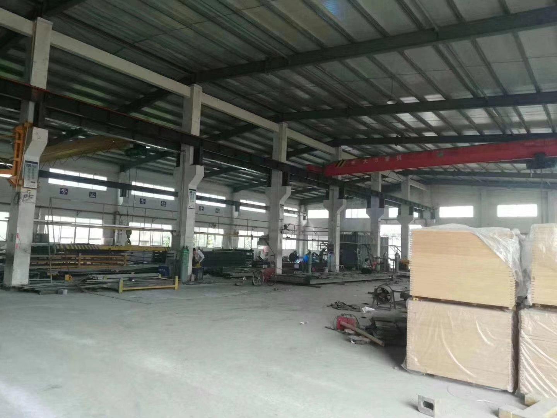 平湖大型工业区1600平方米原房东厂房仓库出租
