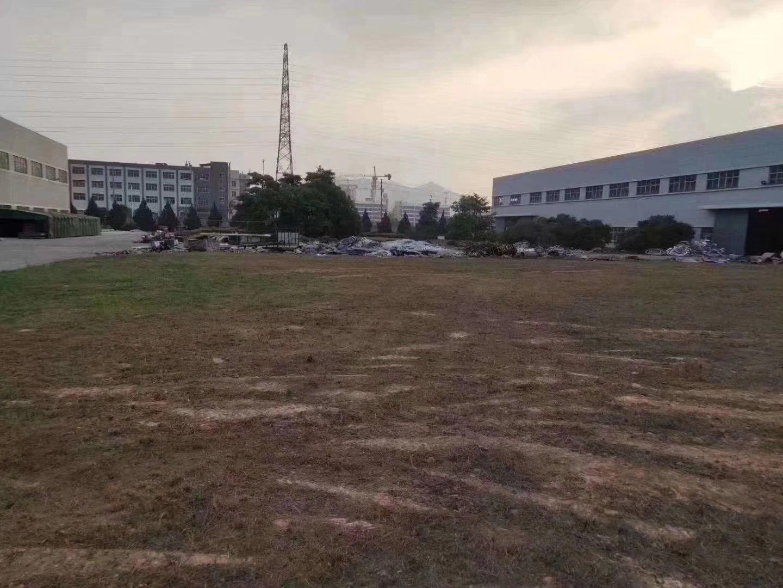 仲恺高新工业区稀少独院单一层国有证厂房出售 总占地面积6千平