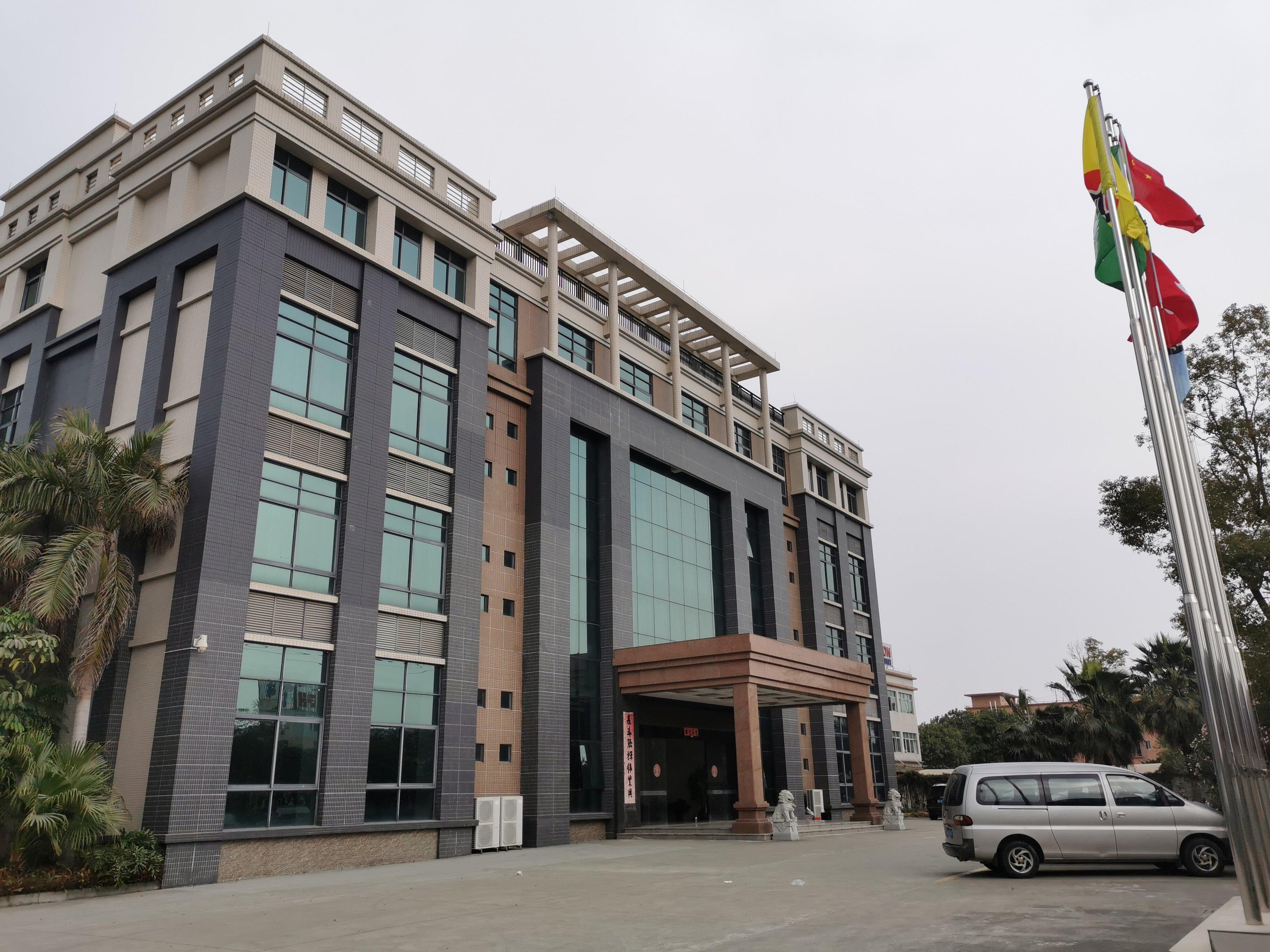 佛山市三水区主干道边70亩国有双证厂房出售,业主急卖~