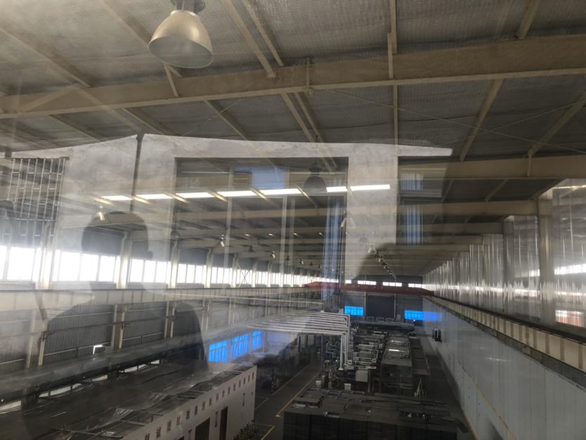 重庆合川一万方厂房出售-图5
