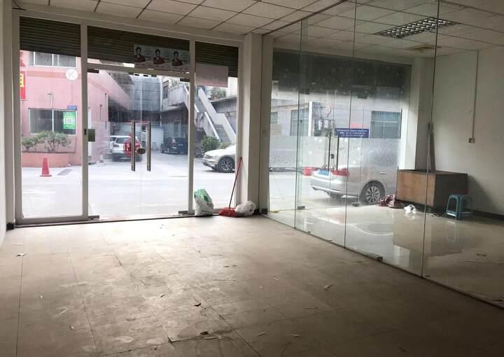 天河区黄村地铁口边上153平办公厂房出租图片5