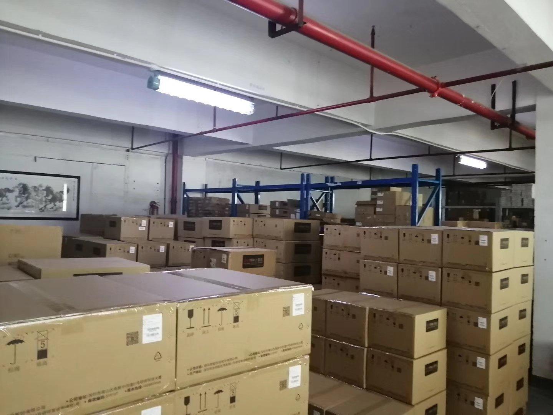 龙华元芬工业区新出楼上500平方,适合仓库,组装