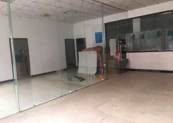 天河区黄村地铁口边上153平办公厂房出租图片3