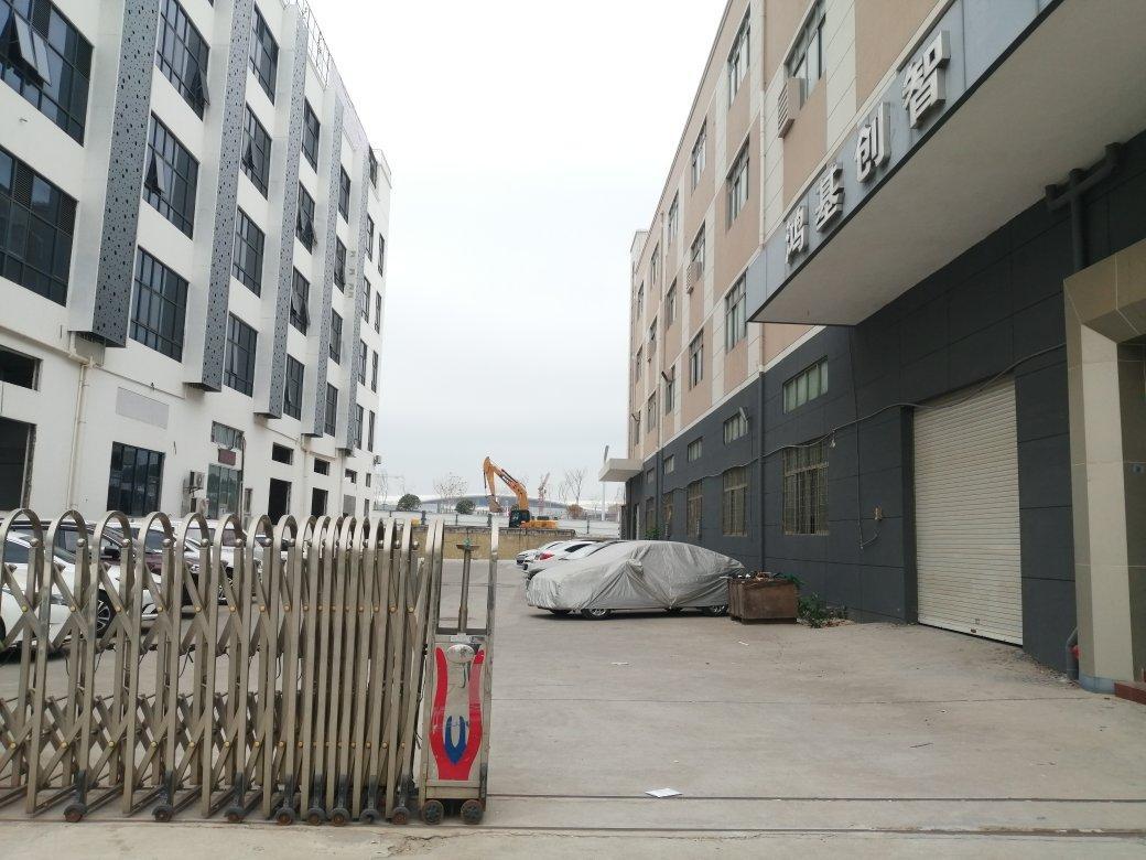 福永原房东带红本厂房出租,适合各种行业。