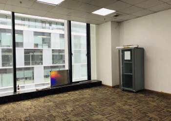 深圳湾科技生态园面积:1167平方招租图片2