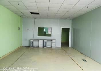 观澜章阁工业区标准厂房600平带办公室带消防喷淋图片4