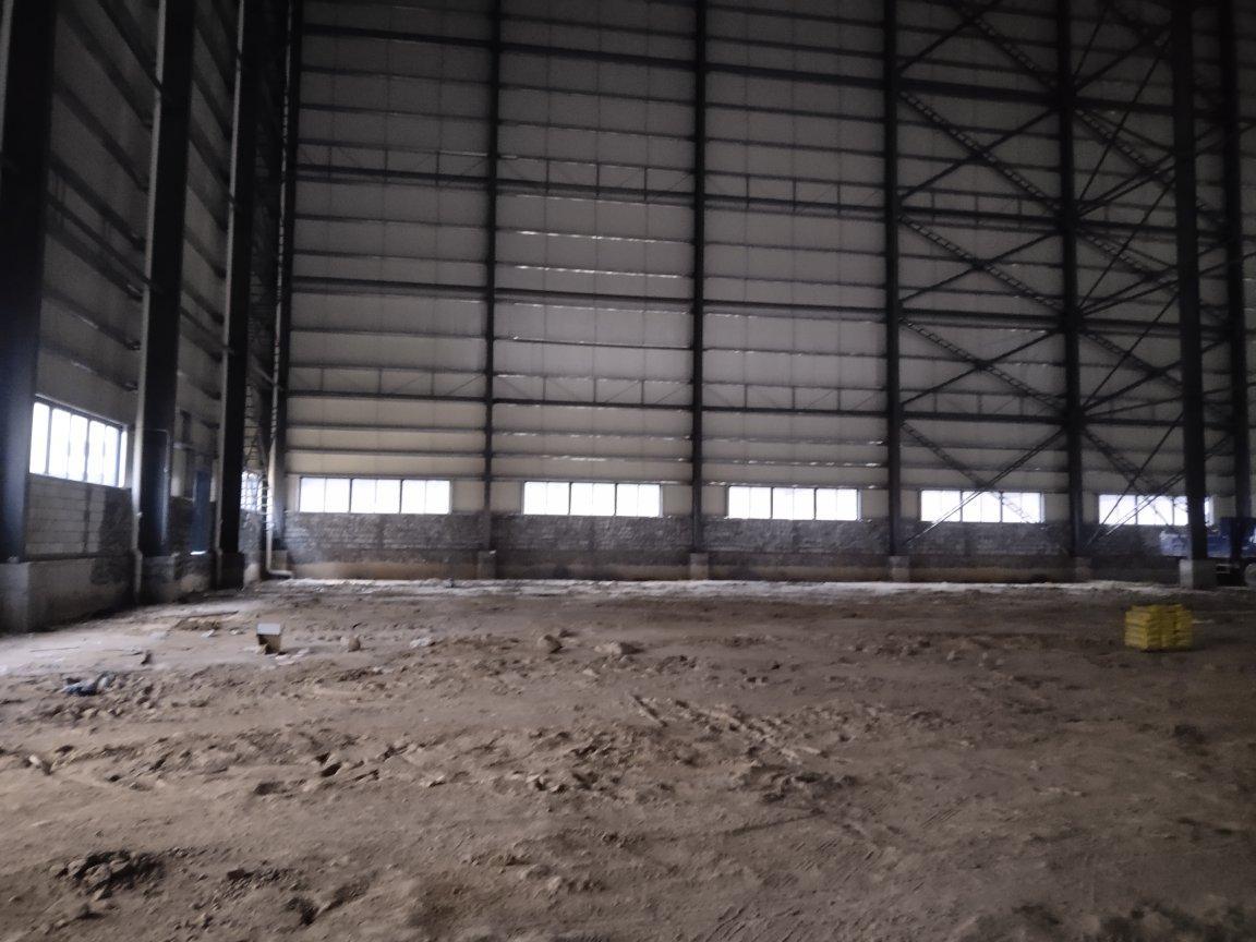 天河新出滴水8米仓库周边空地大能注册