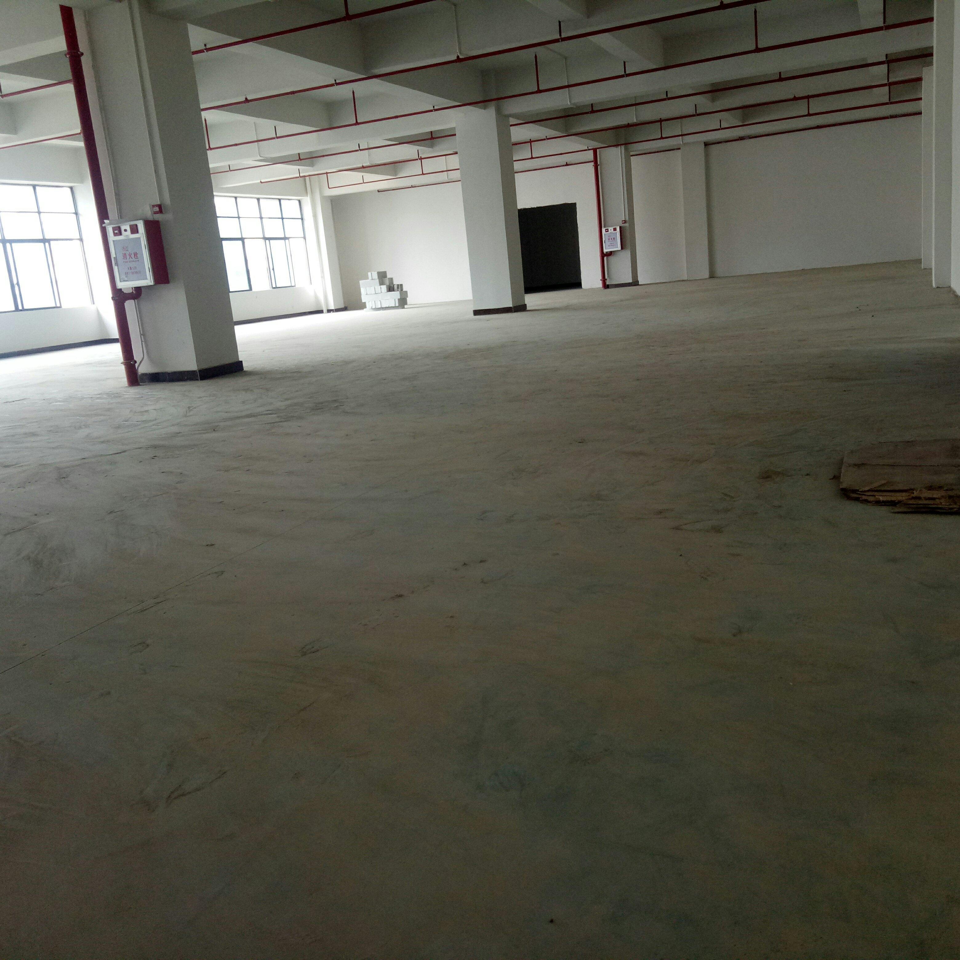 企石镇新出标准厂房一楼1080平