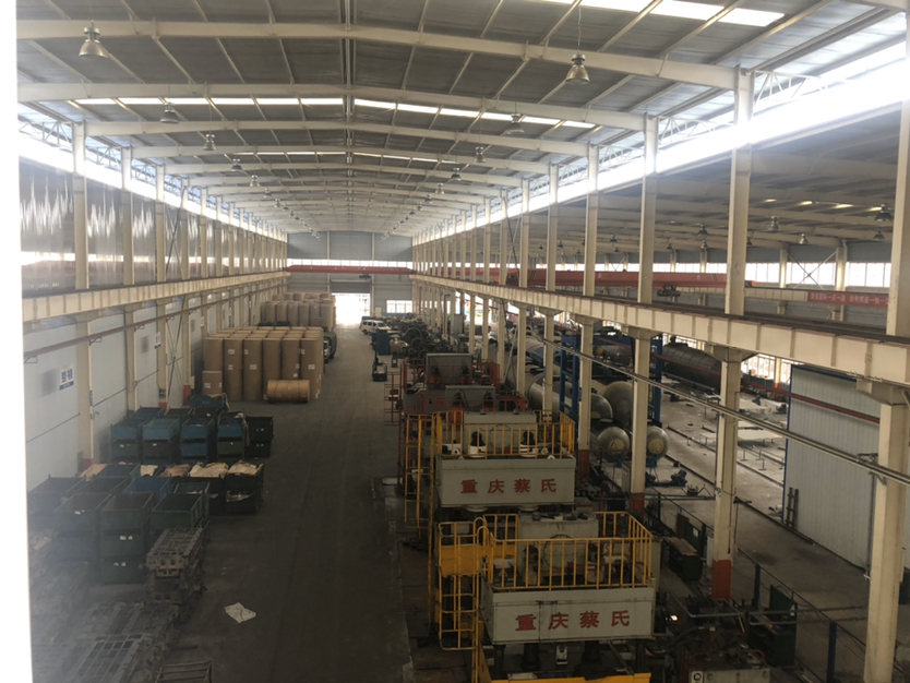 重庆合川一万方厂房出售