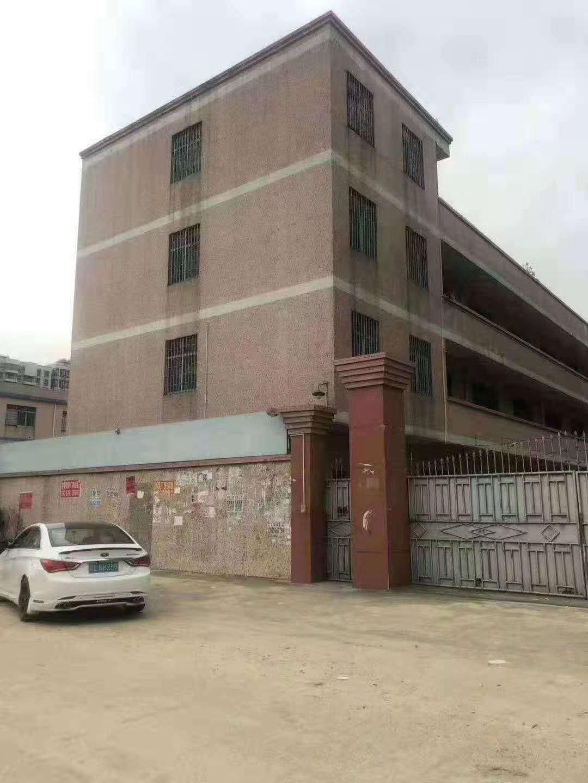 深圳红本小厂房,空置招商,5200平米,售价3700万
