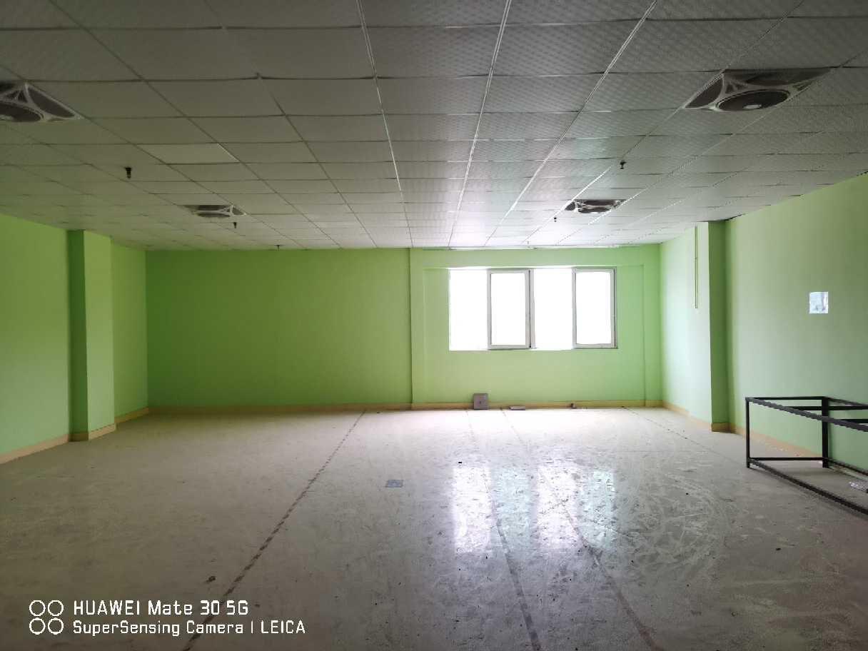 观澜章阁工业区标准厂房600平带办公室带消防喷淋-图4