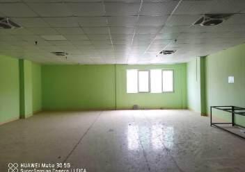 观澜章阁工业区标准厂房600平带办公室带消防喷淋图片1