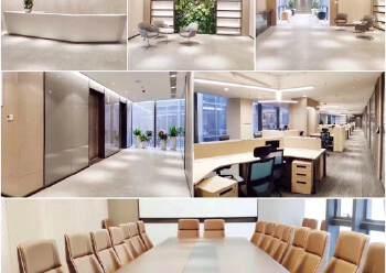 南山区科技园写字楼出租,可享受政策补贴图片1