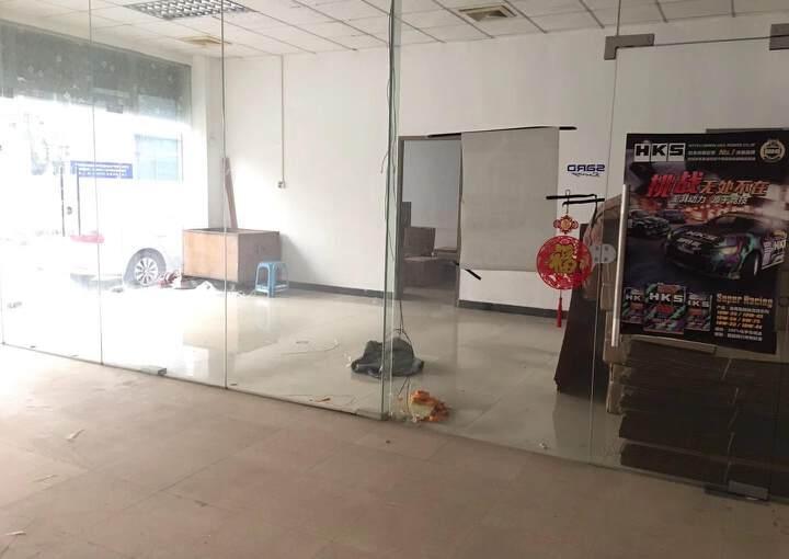 天河区黄村地铁口边上153平办公厂房出租图片6