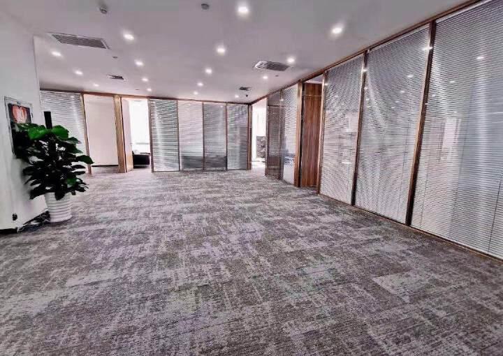 南山区豪华装办公室出租 面积:1030平图片2