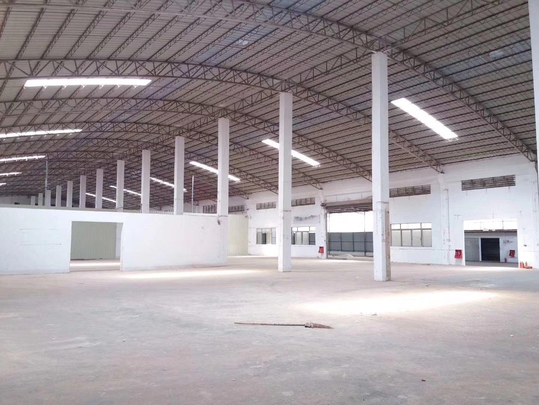颜峰工业区2000方位置好可进拖头办公室配套齐全