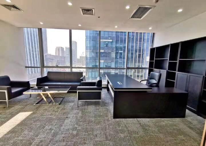 南山区豪华装办公室出租 面积:1030平图片7