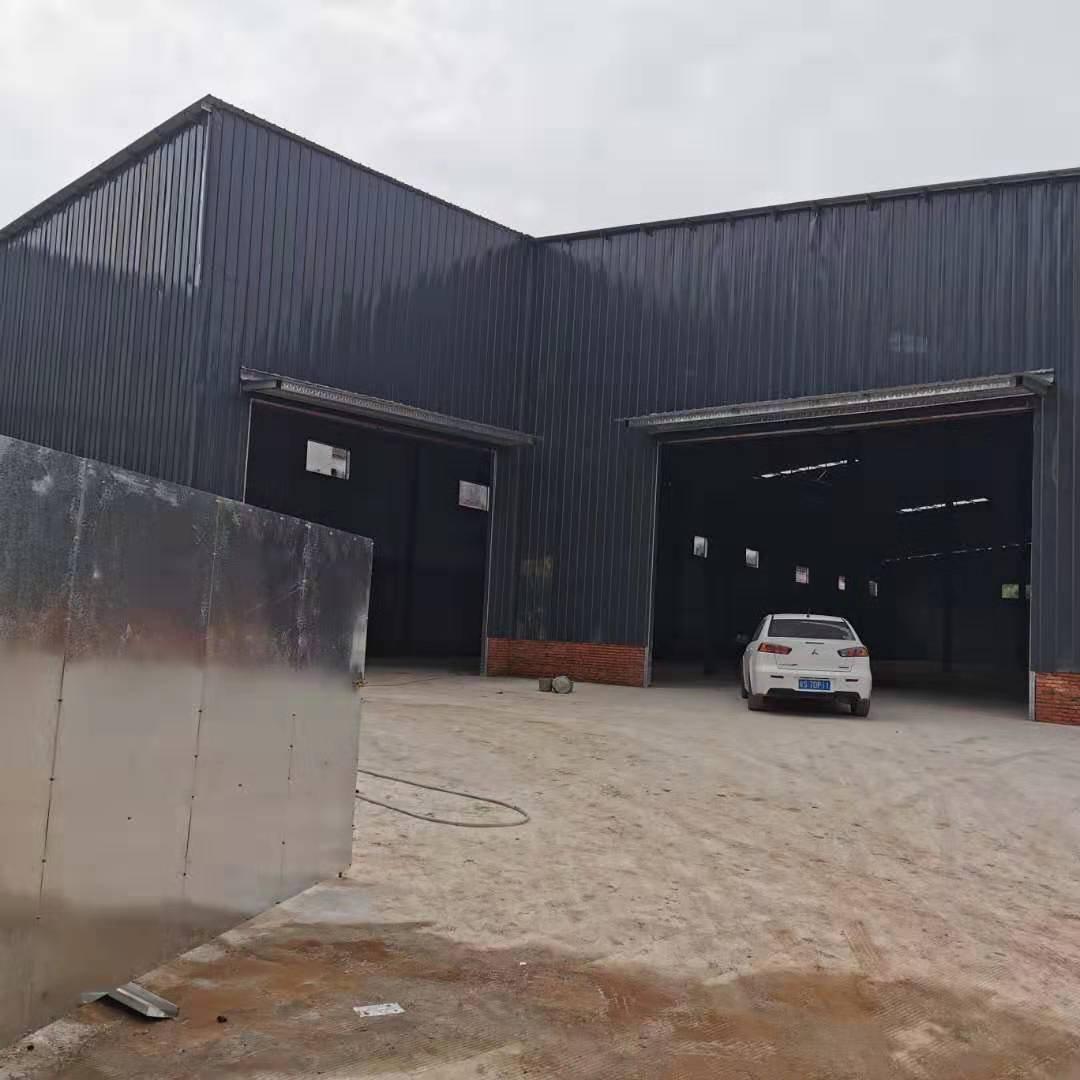 三水芦苞镇工业园独院3800方车间带牛腿位10米