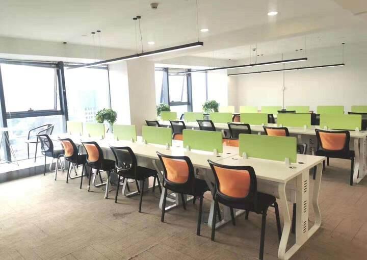 深圳市龙华清湖地铁口甲级写字楼245平方图片3