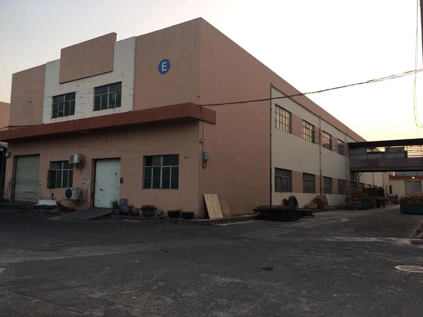 平湖富民工业区两层独栋厂房3500平方出租