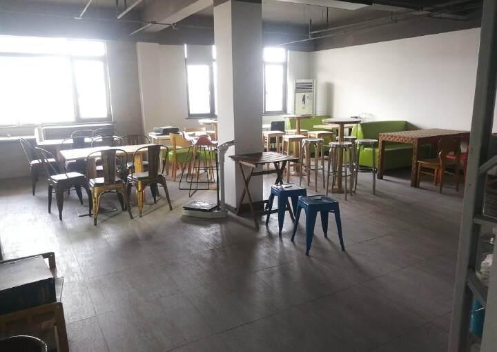 龙岗中心城新生整层精装办公图片4