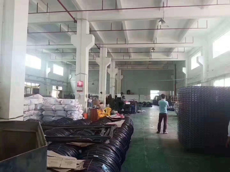 惠州大亚湾9500平仓库8m,钢构13m,2400平米