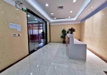南山区豪华装办公室出租 面积:1030平图片4