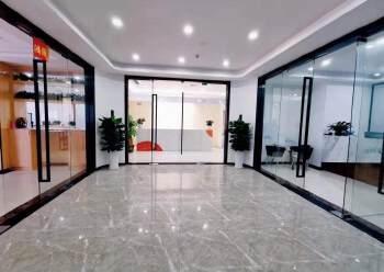 南山区豪华装办公室出租 面积:1030平图片3