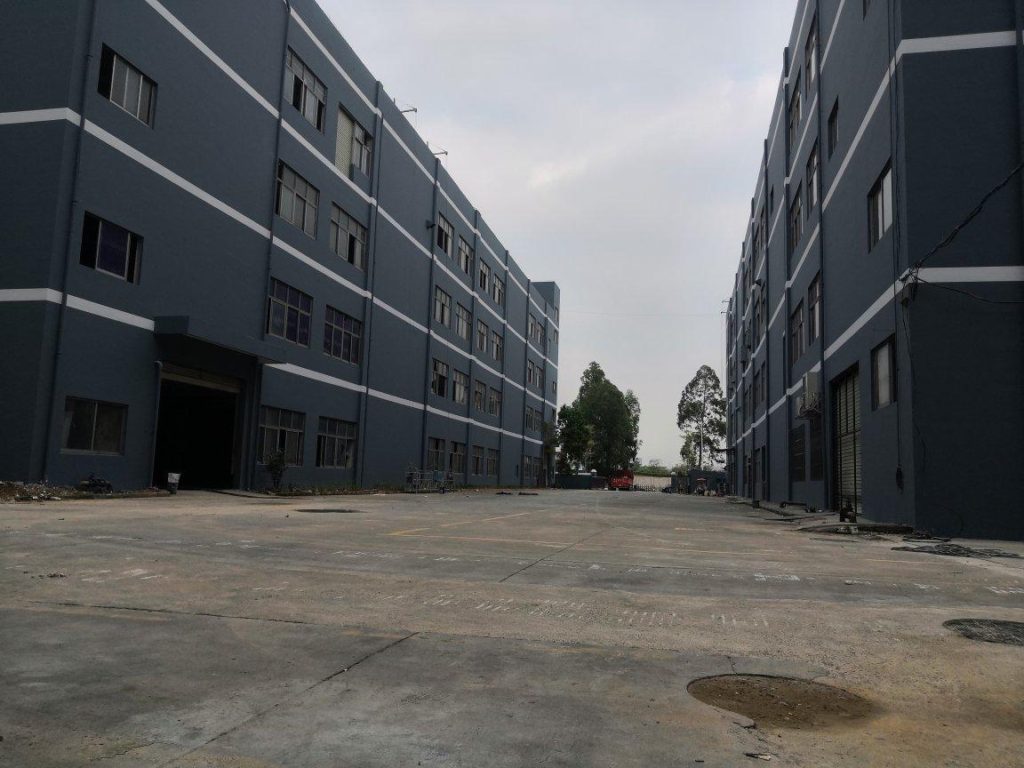 光明南光龙大双高速出口中间独院厂房出租可分租可办环评