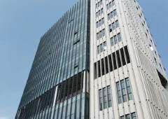 深圳市宝安区全新商业综合体大楼出售