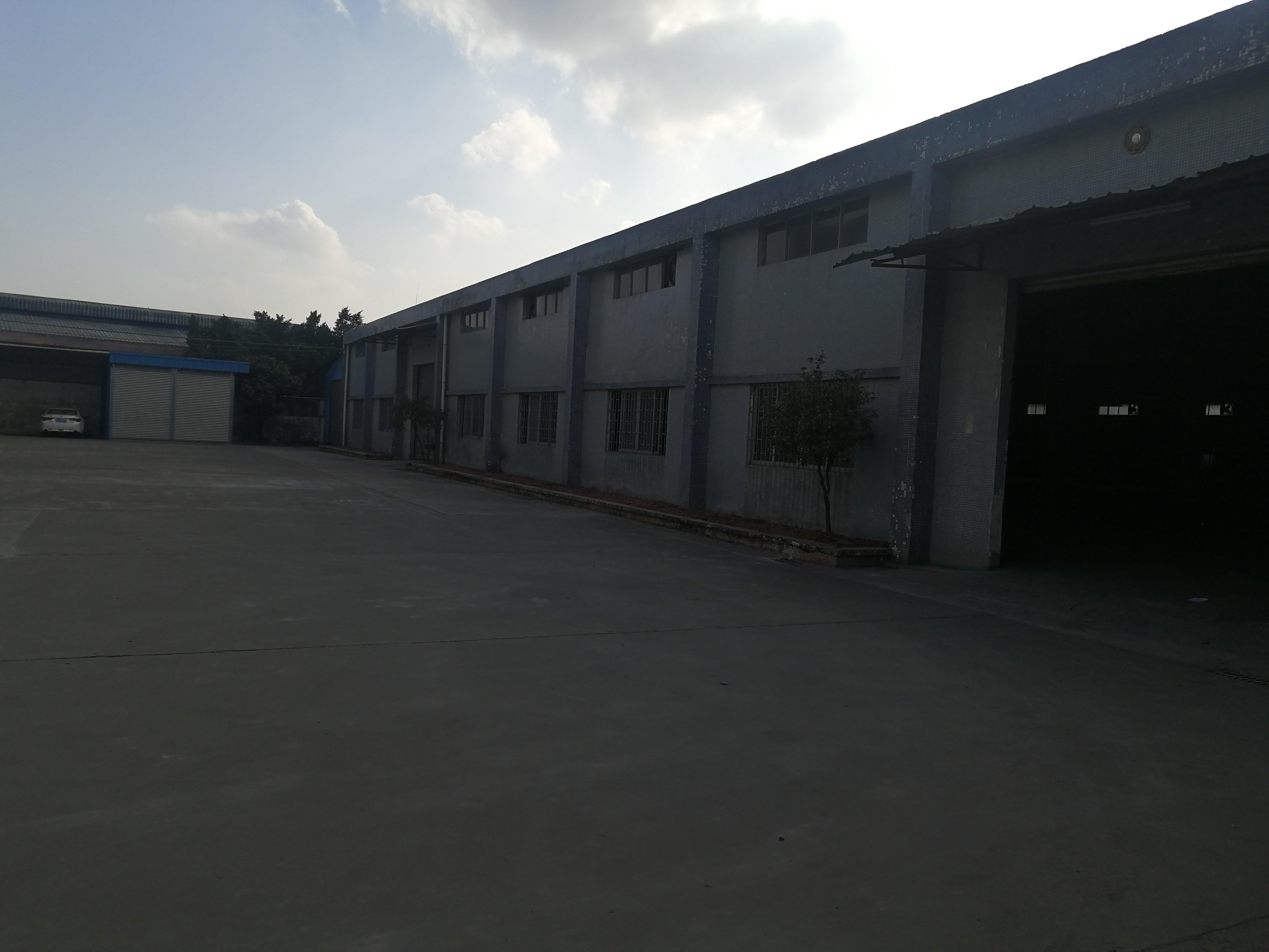 万江有个厂房4300宿舍1000方,办公室500的-图2